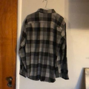 george Shirts - George Men's and Big & Tall Long Sleeve Flannel